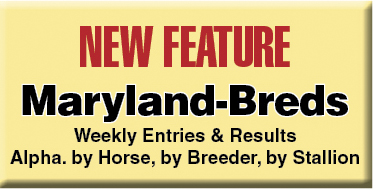 Home - Maryland Horse Breeders Association